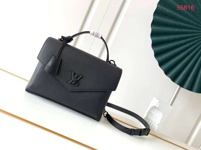 Louis vuitton original MY LOCKME M55816 black