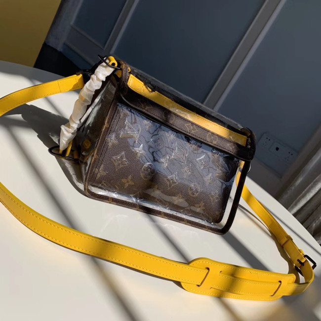 Louis Vuitton Original Shoulder Bags M61115