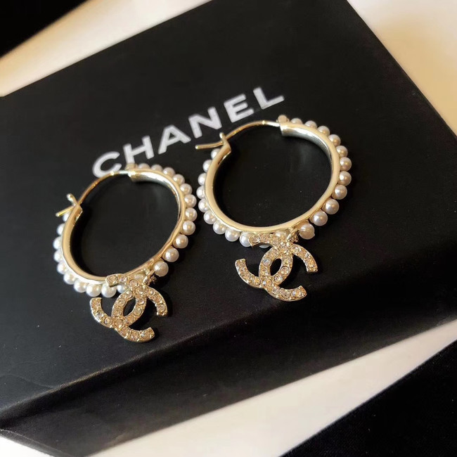 Chanel Earrings CE4678