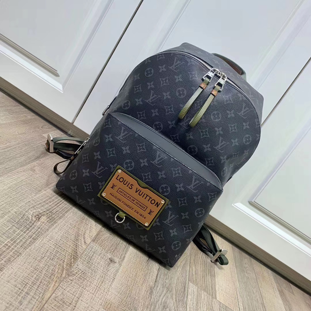 Louis vuitton Monogram Canvas Original Backpack M45218
