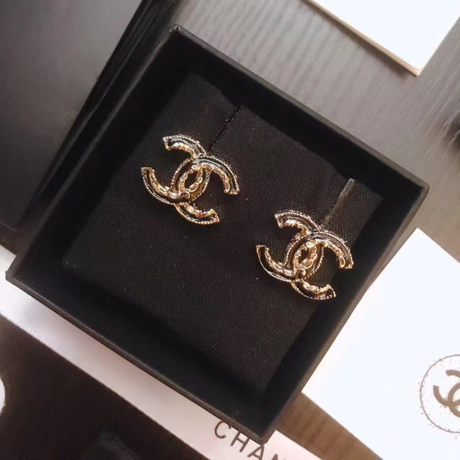 Chanel Earrings CE5066