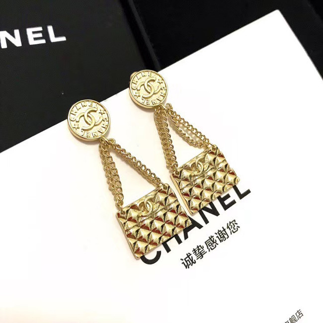 Chanel Earrings CE5075