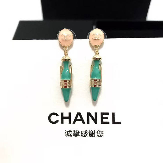 Chanel Earrings CE5076