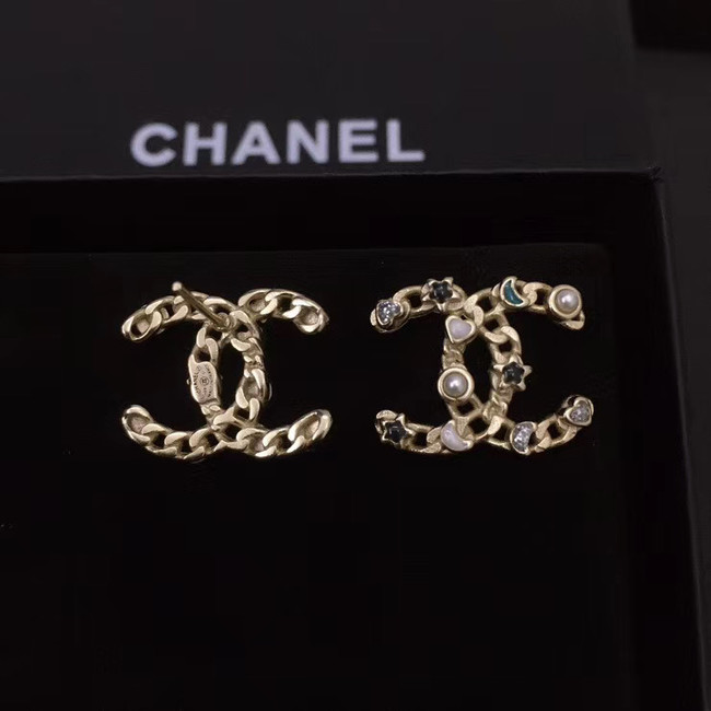 Chanel Earrings CE5078