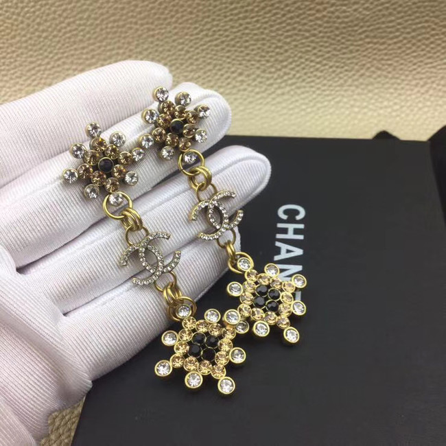 Chanel Earrings CE5087