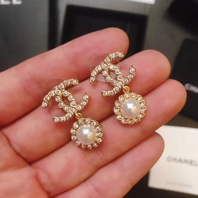 Chanel Earrings CE5093