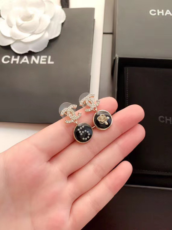 Chanel Earrings CE5105