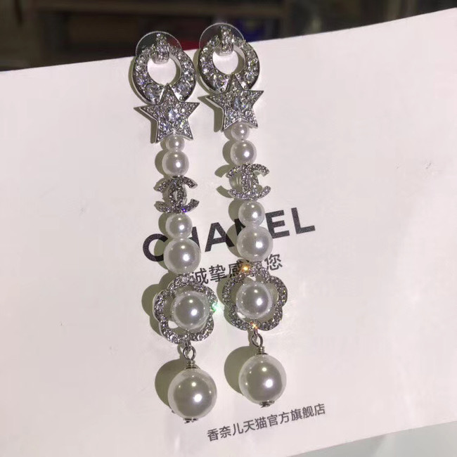 Chanel Earrings CE5107