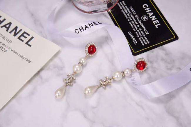 Chanel Earrings CE5090