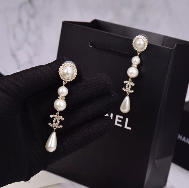Chanel Earrings CE5091