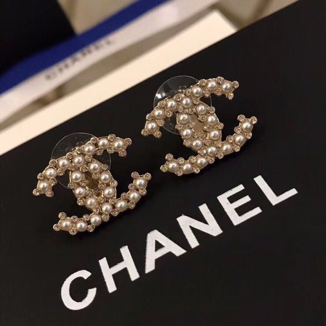 Chanel Earrings CE5095