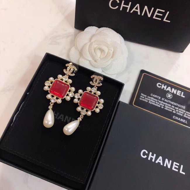 Chanel Earrings CE5096