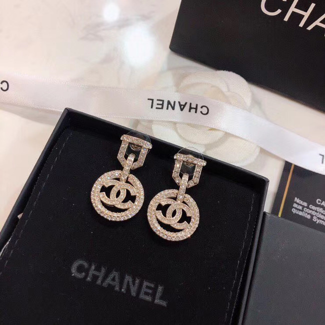 Chanel Earrings CE5098