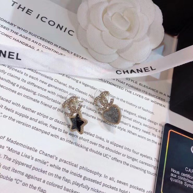 Chanel Earrings CE5102