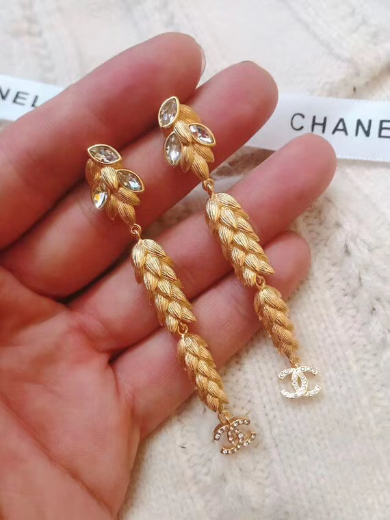 Chanel Earrings CE5112