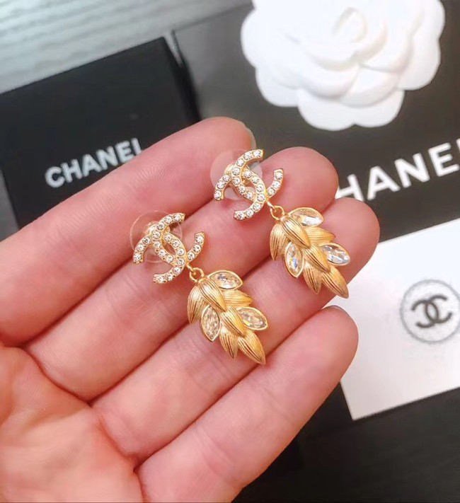 Chanel Earrings CE5113