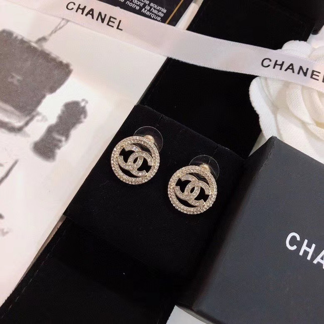 Chanel Earrings CE5119