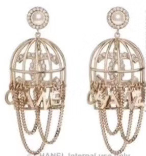 Chanel Earrings CE5122