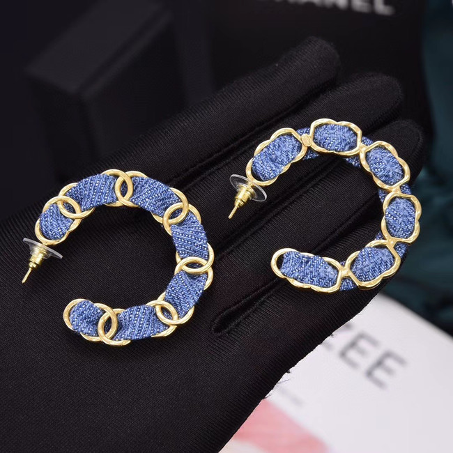 Chanel Earrings CE5123