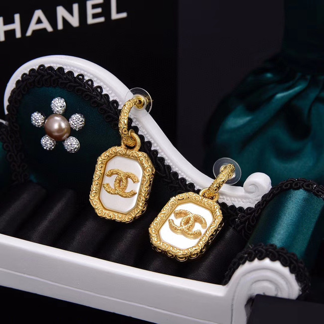 Chanel Earrings CE5124