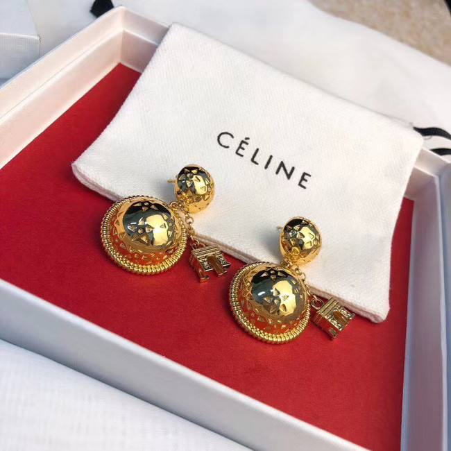 CELINE Earrings CE5141