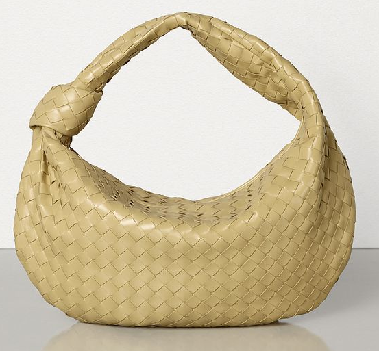 Bottega Veneta JODIE hobo bag 600261 CORN