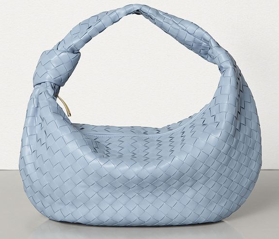 Bottega Veneta JODIE hobo bag 600261 ICE