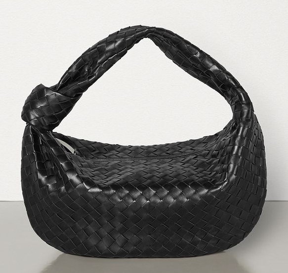 Bottega Veneta JODIE hobo bag 600261 black
