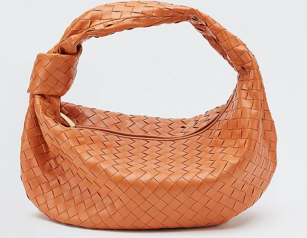 Bottega Veneta JODIE hobo bag 600261 orange